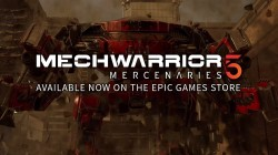 MechWarrior 5: Mercenaries разошлась тиражом в сотни тысяч копий