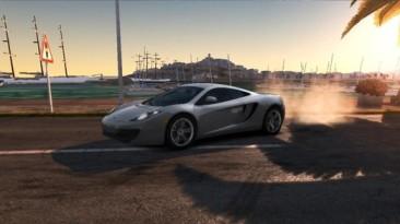 Разработчики Test Drive Unlimited создадут гоночную игру для PS4