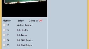 Dead State: Трейнер/Trainer (+6) [2.0.2.000] {MrAntiFun}