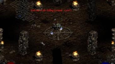 """Diablo 2 """"Модификация Zy-El"""""""