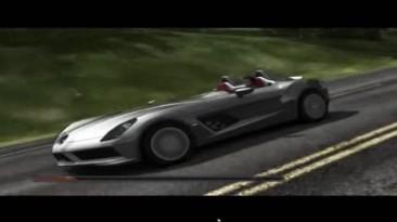 Top Gear Test Drive: Unlimited 2
