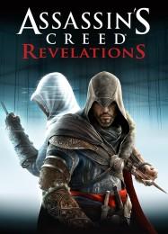 Обложка игры Assassin's Creed: Revelations
