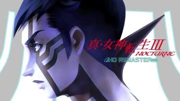 Анонсирована ПК-версия Shin Megami Tensei III Nocturne HD Remaster