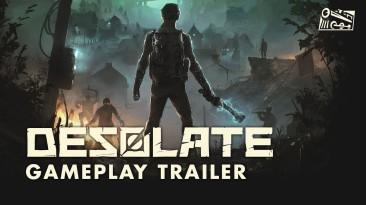 "Desolate ""Фикс для игры онлайн"""