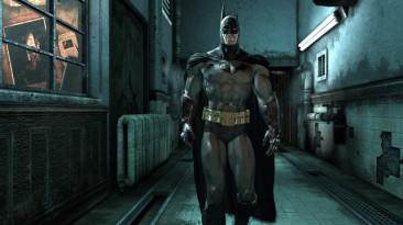 Batman: Arkham Asylum и другие игры будут распространяться среди подписчиков PS Plus в октябре