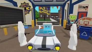 "Job Simulator ""Релизный трейлер | PS VR"""