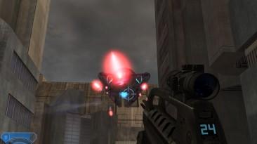 Halo 2. Война миров
