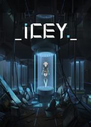 Обложка игры ICEY