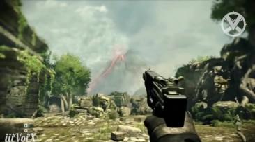 COD Ghosts Gun Sync - Amazing Sync [Фанатский трейлер]