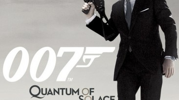 Патч Quantum of Solace v1.1