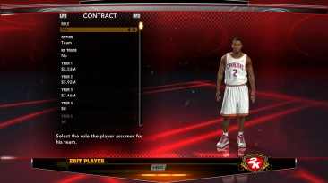 "NBA 2K13 ""Kyrie Irving Cyberface"""