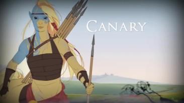 Banner Saga 3 - Horseborn, the Race of Legend - Русский трейлер (озвучка)