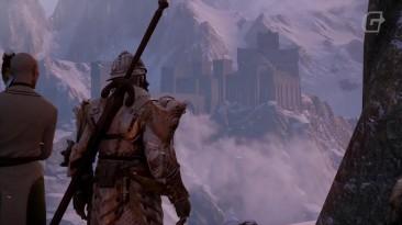 Что делали авторы Dragon Age всё это время?