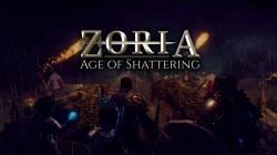 Zoria: Age of Shattering получит бесплатный пролог в конце месяца