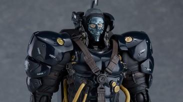 Анонсирована новая фигурка Люденса - маскота Kojima Productions