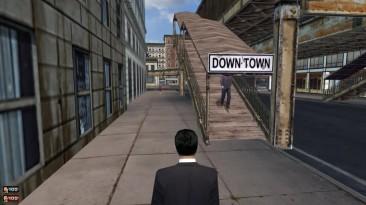 Mafia: The City of Lost Heaven #19 - Небольшая халтурка (Moonlighting)