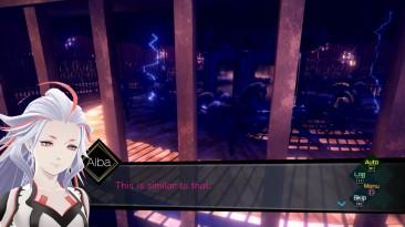 12 минут игрового процесса AI: The Somnium Files