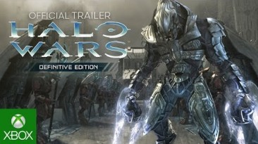 Подробности и трейлер Halo Wars: Definitive Edition