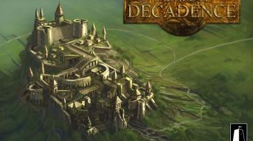The Age of Decadence - Финальное обновление. Дата релиза