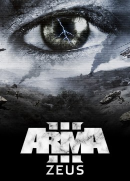 Arma 3: Zeus