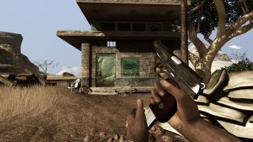 Появилась обновленная версия фанатского ремастера для Far Cry 2