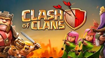 Clash of Clans запретили в Иране