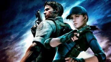 Resident Evil Revelations использует MT Framework
