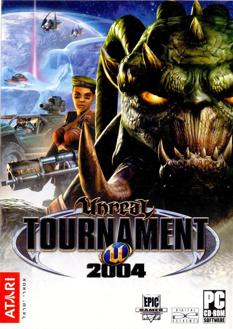Sunrantax — nocd unreal tournament.