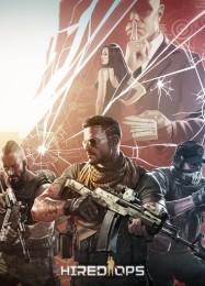 Обложка игры Hired Ops