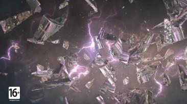 Трейлер анонса Bayonetta 3