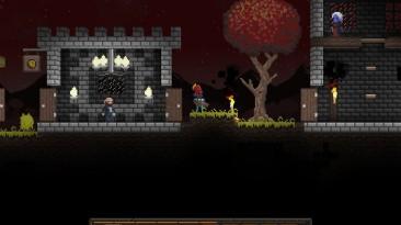 Разработчик Diablo выпустил раннюю версию песочницы It Lurks Below