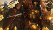 Стала известна дата выхода крупного дополнения для Battle Brothers