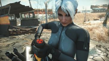 """Fallout 4 """"Радиактивные ядерные блоки"""""""