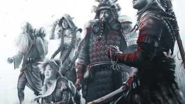 """Shadow Tactics: Blades of the Shogun """"Soundtrack(MP3)"""""""
