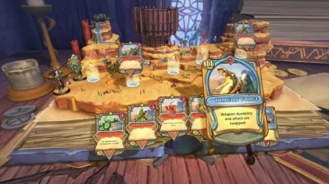 Новая карточная игра Chronicle: RuneScape Legends