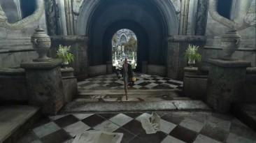 Digital Foundry протестировали PC-версию Bayonetta