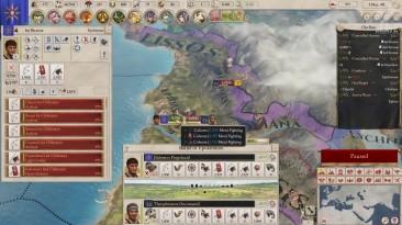 Imperator: Rome - Хлеба и DLC?