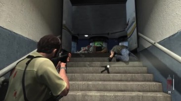 Max Payne 3 в 2019 приятное возвращение в игру