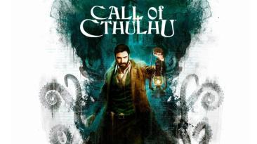 На Nintendo Switch состоялся релиз Call of Cthulhu