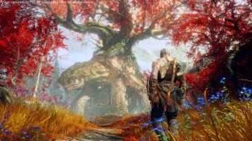 Обновление God of War для PS5 выйдет 2 февраля