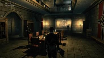 Alekhine's Gun (Миссия 1) - Призраки прошлого