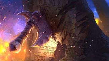 Разработчики Heroes of the Storm распространили через социальные сети новые загадочные тизеры