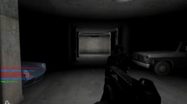 "S.W.A.T. 4: The Stetchkov Syndicate ""Карта - SP-SWAT Predator 2"""