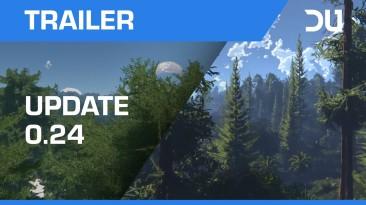 """В следующем обновлении для MMORPG """"Dual Universe"""" появится улучшенная графика и система миссий"""