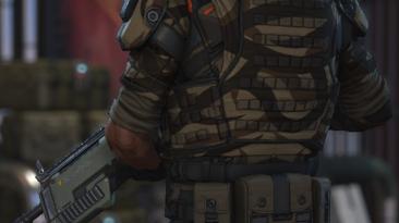 "XCOM 2 ""[WotC] Шаблоны камуфляжа"""