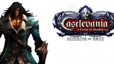 Castlevania: Lords of Shadow - Mirror of Fate отложена на 2013 год