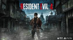 Утекшие в сеть ассеты подтверждают существование ремейка Resident Evil 4