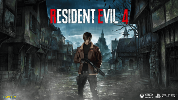 Capcom пересмотрела свои планы по ремейку Resident Evil 4