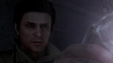 "Silent Hill 5 ""Alex Sharingan Eye"""