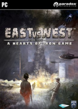 East vs. West: A Hearts of Iron Game